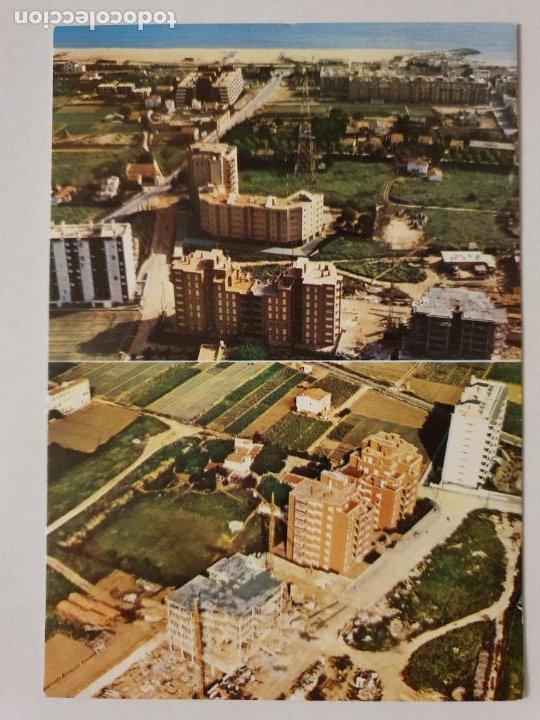 VILASSAR DE MAR - COMPLEJO MINERVA - PISOS Y APARTAMENTOS - LMX - MAR2 (Postales - España - Cataluña Moderna (desde 1940))