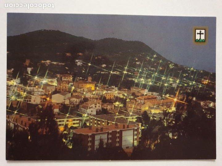 CABRILS - VISTA GENERAL - LMX - MAR2 (Postales - España - Cataluña Moderna (desde 1940))