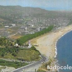 Postais: POSTAL * CALELLA ,VISTA PANORÁMICA * 1962. Lote 221587988