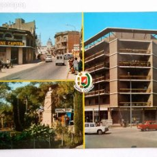 Cartoline: SANTA COLOMA DE GRAMENET - VISTAS - LMX - PBAR1. Lote 221667531