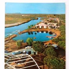 Cartes Postales: VILADECANS - CAMPING EL TORO BRAVO - LMX - PBAR2. Lote 221679761