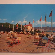 Postales: SITGES - HOTEL TERRAMAR PALACE - LMX - PBAR3. Lote 221701060