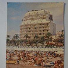 Postales: SITGES - HOTEL CALIPOLIS - LMX - PBAR3. Lote 221701337