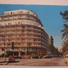 Postales: SITGES - HOTEL CALIPOLIS - LMX - PBAR3. Lote 221701390