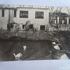 Postales: ANTIGUA POSTAL FOTOGRÁFICA, LA JUNQUERA, VER FOTOS. Lote 221703595