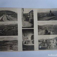 Postales: ANTIGUA POSTAL FOTOGRÁFICA, LLIVIA, MULTIVISTAS, VER FOTOS. Lote 221703916