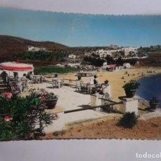 Postales: ANTIGUA POSTAL FOTOGRÁFICA, PORT DE LLANSÁ, VER FOTOS. Lote 221710193