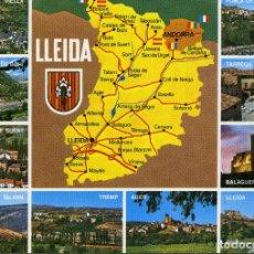 Postales: LLEIDA. Lote 221741603