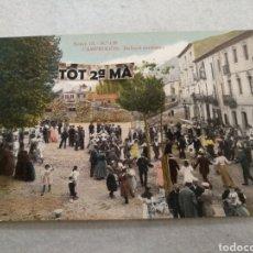 Postales: POSTAL CAMPRODON, BALLANT SARDANES. Lote 221819090