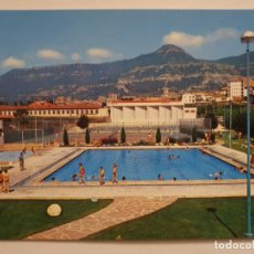 Cartes Postales: CENTELLES - PISCINA MUNICIPAL - LMX - PBAR7. Lote 221847482