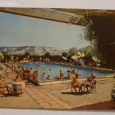 Cartes Postales: TONA - PISCINA - LMX - PBAR7. Lote 221848096
