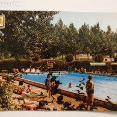 Cartes Postales: TONA - PISCINES PRAT - LMX - PBAR7. Lote 221848106