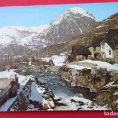 Postales: TREDOS, VALLE DE ARÁN. 1976.. Lote 221883141
