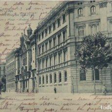 Postales: P-11595. BARCELONA. COLEGIO DE JESUITAS. AÑO 1903. CIRCULADA.. Lote 221951533