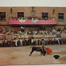 Postales: CARDONA - FIESTA MAYOR - COREBOUS - TOROS - LMX - PBAR13. Lote 221956076