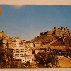 Postales: CARDONA - CASTELL / CASTILLO - VISTA PARCIAL - CAMPO DE DEPORTES - LMX - PBAR13. Lote 221956411