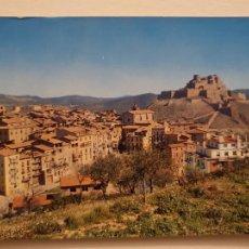Postales: CARDONA - CASTELL / CASTILLO - VISTA PARCIAL - LMX - PBAR13. Lote 221956446