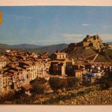 Postales: CARDONA - CASTELL / CASTILLO - VISTA PARCIAL - LMX - PBAR13. Lote 221956466
