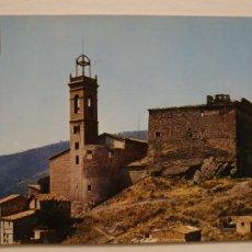 Postales: SÚRIA - CASTELL / CASTILLO - LMX - PBAR13. Lote 221956776