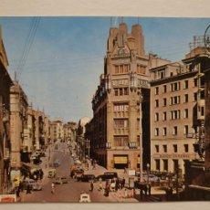 Cartes Postales: MANRESA - AVENIDA DEL CAUDILLO - LMX - PBAR13. Lote 221958708