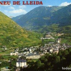 Postales: PIRINEU DE LLEIDA - VIELLA (VALL D´ARAN). Lote 221984555