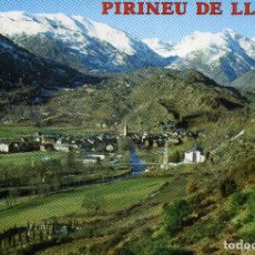 Postales: PIRINEU DE LLEIDA - ESTERRI D´ANEU. Lote 221984651