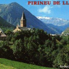 Postales: PIRINEU DE LLEIDA - SALARDU (VALL D´ARAN). Lote 221984666