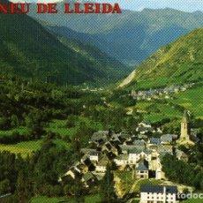 Postales: PIRINEU DE LLEIDA - SALARDU (VALL D´ARAN). Lote 221984702