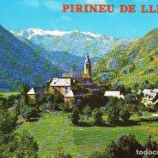 Postales: PIRINEU DE LLEIDA - UNYÀ (VALL D´ARAN). Lote 221984778