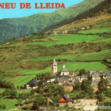 Postales: PIRINEU DE LLEIDA - VILAC (VALL D´ARAN). Lote 221984836