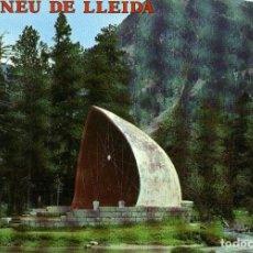 Postales: PIRINEU DE LLEIDA - PARC NACIONAL D´AIGÜES TORTES. Lote 221985155