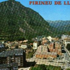 Postales: PIRINEU DE LLEIDA - PONT DE SUERT. Lote 221986978