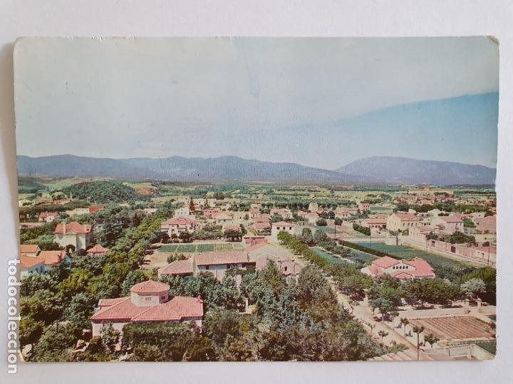 CARDEDEU - VISTA PARCIAL - LMX - PBAR17 (Postales - España - Cataluña Moderna (desde 1940))