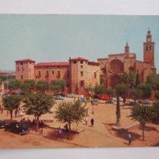 Cartes Postales: SANT CUGAT DEL VALLÈS - MONESTIR / MONASTERIO - LMX - PBAR21. Lote 222053883