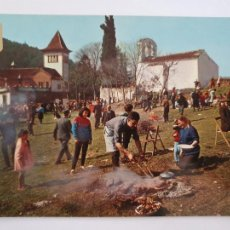 Cartes Postales: SANT CUGAT DEL VALLÈS - APLEC DE SANT MEDIR - LMX - PBAR21. Lote 222054630