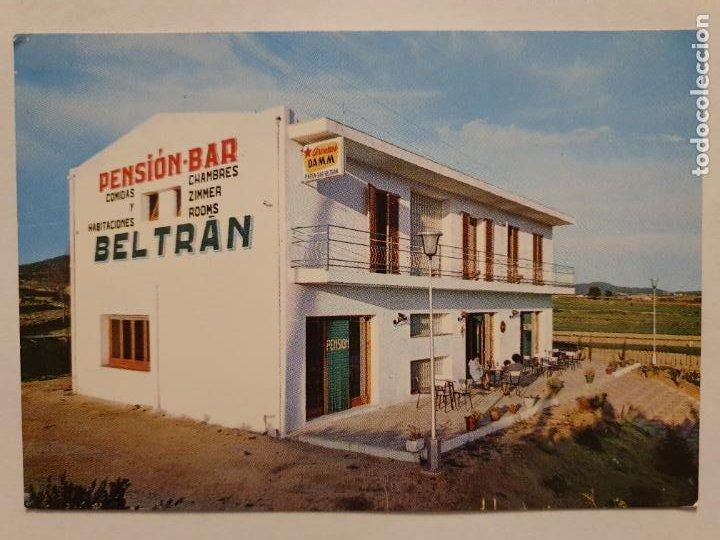 TORDERA - PENSIÓN BAR BELTRÁN - LMX - PBAR22 (Postales - España - Cataluña Moderna (desde 1940))