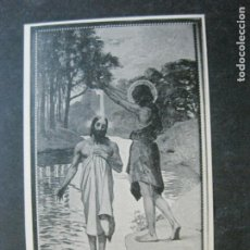 Cartoline: BARCELONA-PURISIMA CONCEPCION-CUADRO-ATV-ANGEL TOLDRA VIAZO-A.T.V.-POSTAL ANTIGUA-(75.122). Lote 222080313