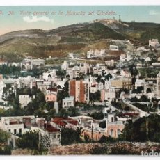 Postales: ANTIGUA POSTAL DE BARCELONA. Nº 30. MONTAÑA DEL TIBIDABO. JORGE VENINI.. Lote 222340145