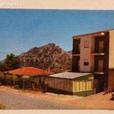 Postales: HORTA DE SANT JOAN - FONDA MIRALLES - TARRAGONA - LMX - PTAR2. Lote 222392761