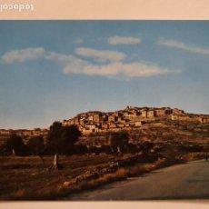 Postales: HORTA DE SANT JOAN - VISTA GENERAL - TARRAGONA - LMX - PTAR2. Lote 222392806