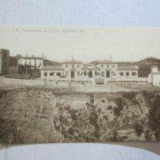Postales: TORRELAVIT-GRUPO ESCOLAR-J.B. 10-FOTOGRAFICA-POSTAL ANTIGUA-(75.271). Lote 222697342