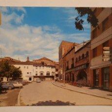 Postales: BORGES BLANQUES - PLAÇA / PLAZA DEL TERRALL - LLEIDA - LMX - PLLE6. Lote 222716205