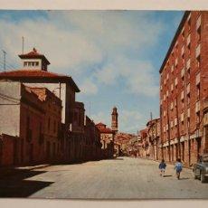 Postales: CALAF - ARRABAL DE SAN JAIME - LLEIDA - LMX - PLLE6. Lote 222716590