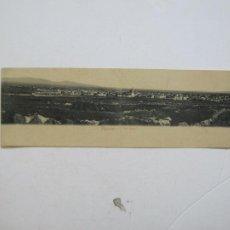 Postales: FIGUERAS-VISTA GENERAL-POSTAL DOBLE ANTIGUA-JOANOLA-VER FOTOS-(V-22.361). Lote 222830330