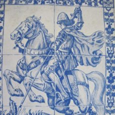 Postales: SANT JORDI-PATRO DE CATALUNYA-POSTAL ANTIGUA-VER FOTOS-(75.339). Lote 222836647