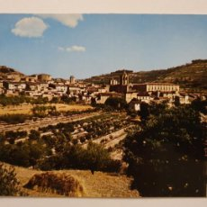 Postales: VALLBONA DE LES MONGES - VISTA GENERAL - LMX - PLLE11. Lote 222847166