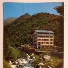Postales: MOLINOS - HOSTAL VALL FOSCA - LMX - PLLE12. Lote 222850437