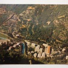Postales: VALL DE CABDELLA - CENTRAL ELÉCTRICA - LMX - PLLE12. Lote 222850547