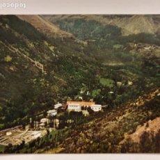 Postales: VALL DE CABDELLA - CENTRAL ELÉCTRICA - PISCIFACTORÍA - LMX - PLLE12. Lote 222850563