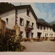Postales: VALL DE CABDELLA - FONDA MONTSENY - LMX - PLLE12. Lote 222850610